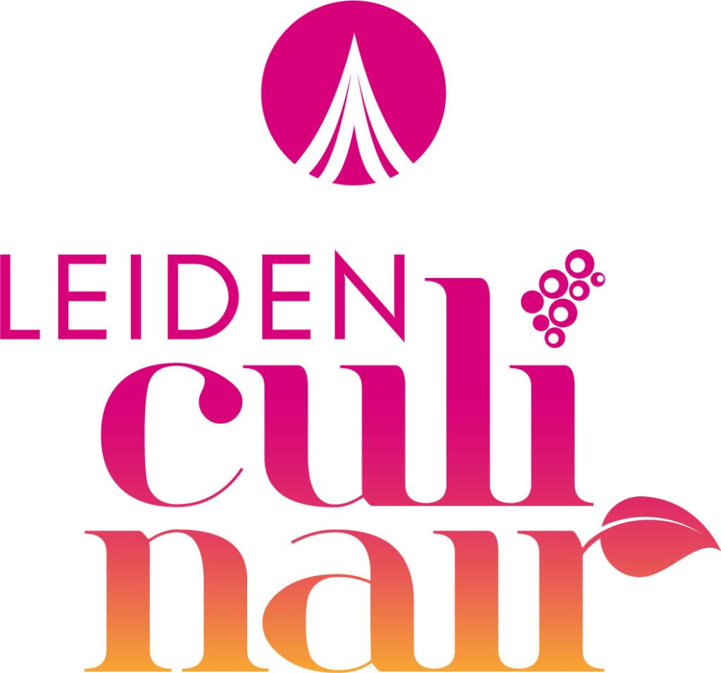 logo Leiden Culinair