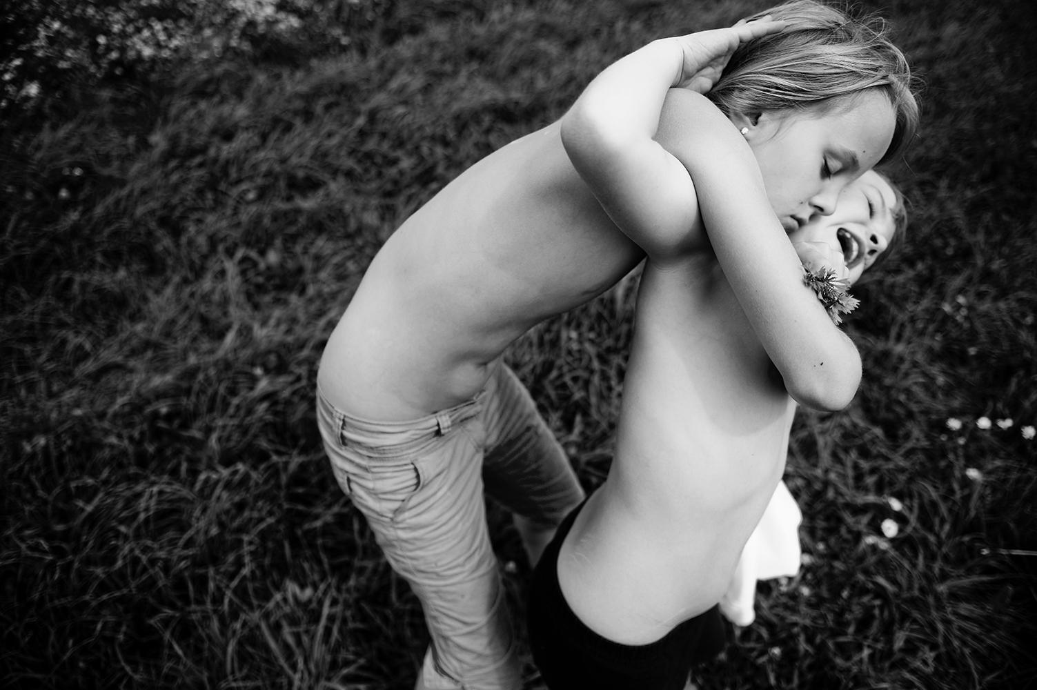 Фото конкурса красоты девочек нудисток 19 фотография