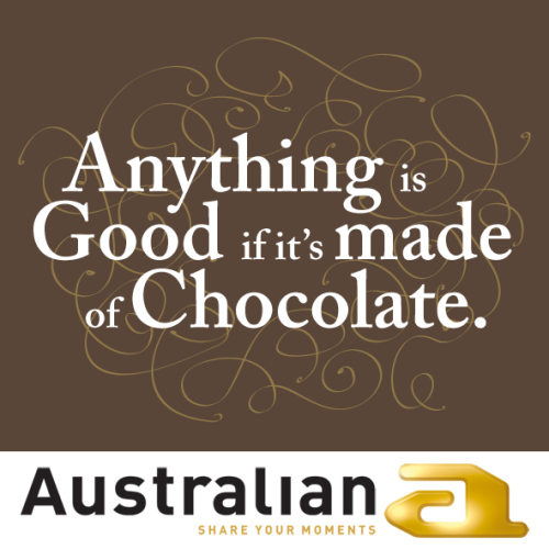 Logo Australian