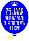 Kinderrechten logo