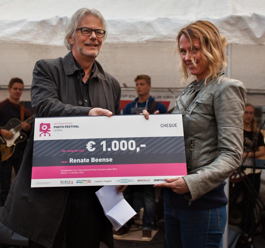 (c) Sean van der Steen