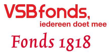 Fonds 1818 en VSB