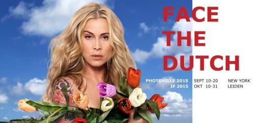 Face the Dutch Anouk - Patricia Steur
