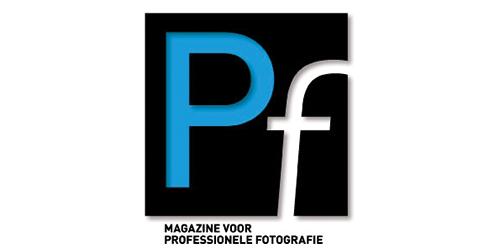 PF Magazine voor professionele fotografie