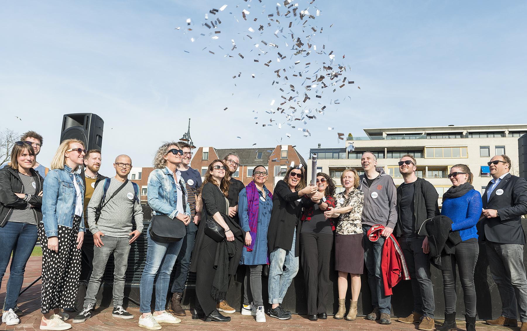 PhotoFestivalLeiden 2018 - Opening